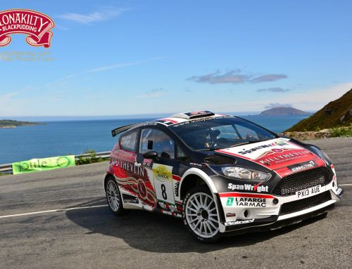 Donegal Rally – Are we there yet?