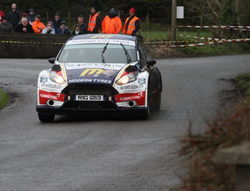 Tarmac Championship Set for West Cork