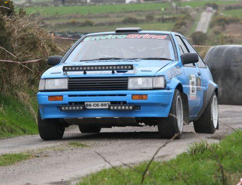 Modified & Junior Championship Killarney Preview