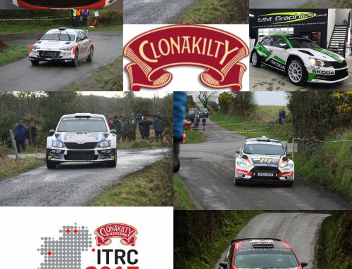 Killarney Challange Awaits ITRC Competitors.