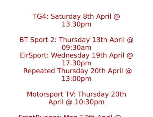 West Cork TV Schedule