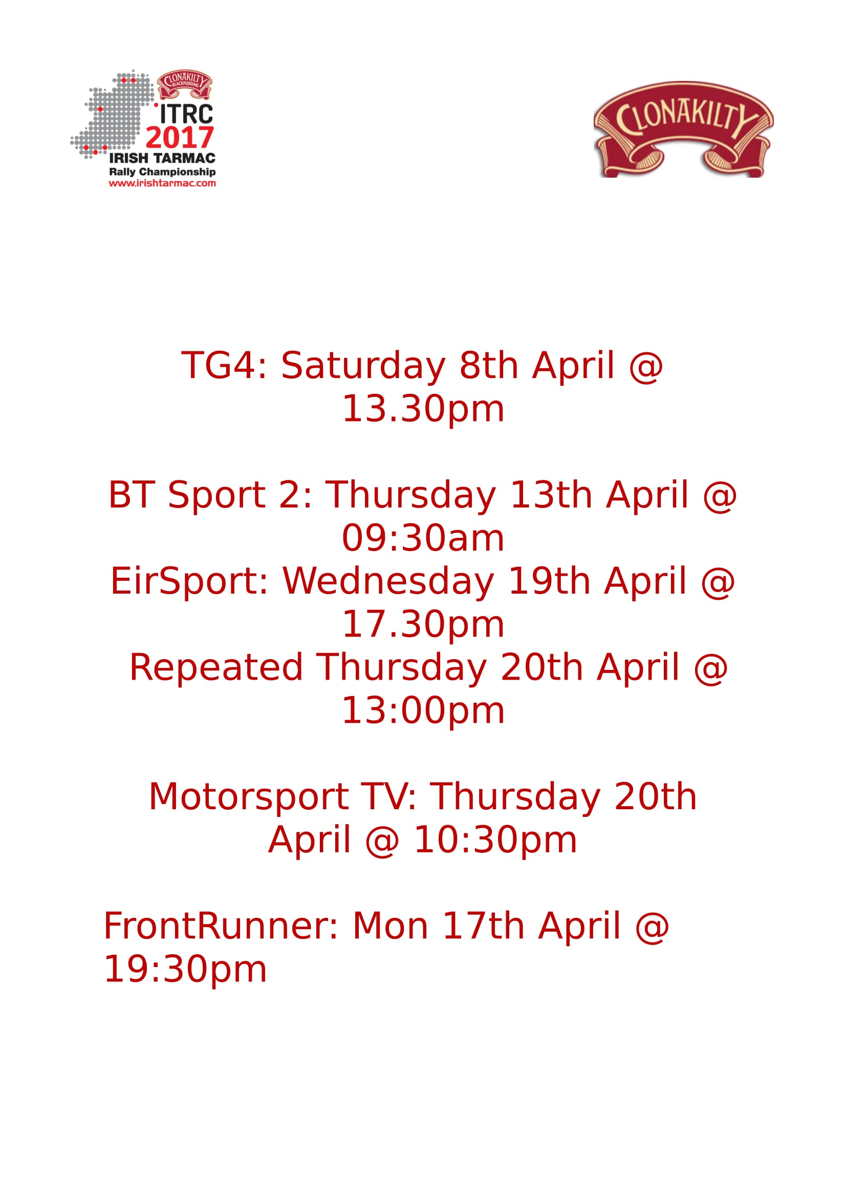 West Cork TV Times-1