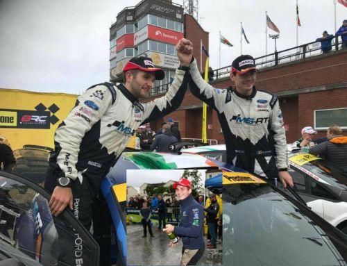 Cronin BRC Champion/Devine BRC Junior Champion